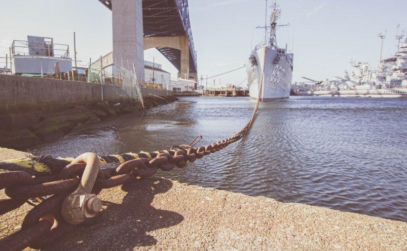 Photowalk at Battleship Cove, Fall River,MA