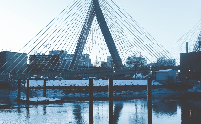 January 30, 2021- Boston  Street Photography: Volume 1, Issue5