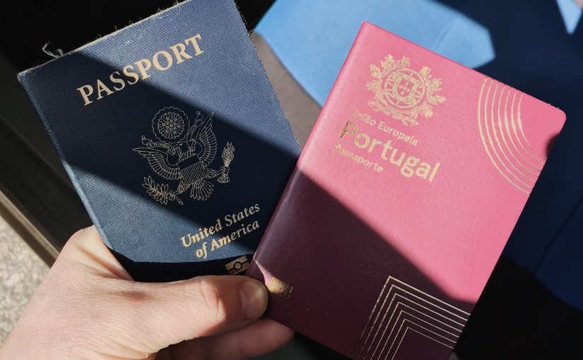 Becoming a Dual citizen was much harder than I originallythought…